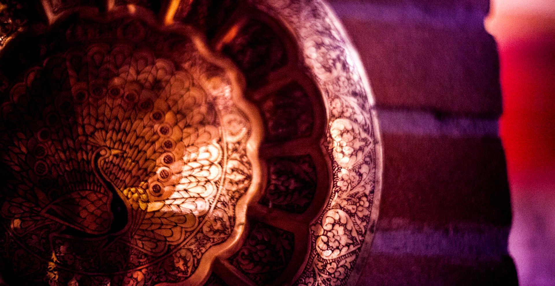 Authentic Indian Punjabi Cuisine