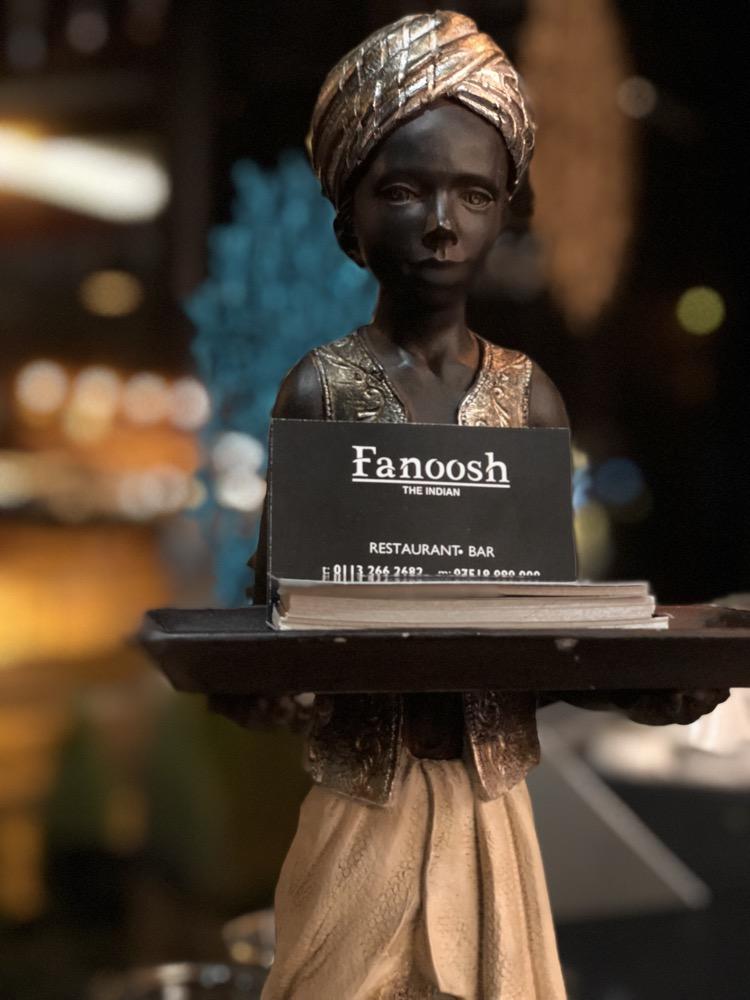 Fanoosh Promo Video